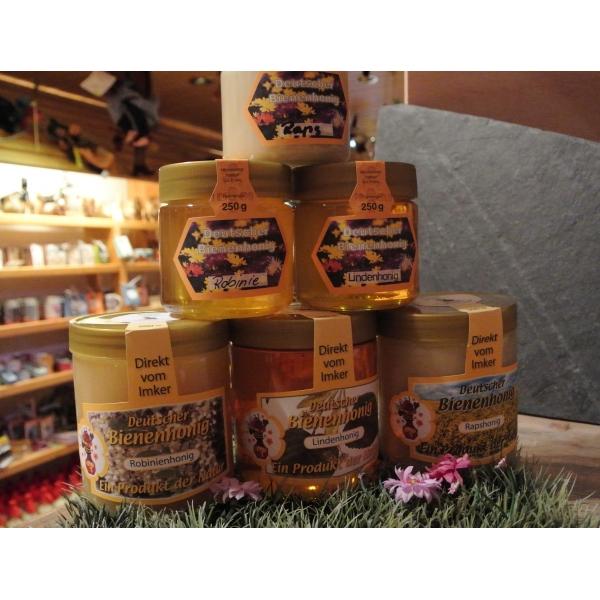 Honig aus Wernigerode