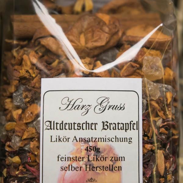 Altdeutscher Bratapfel