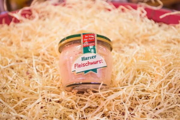 Harzer Fleischwurst