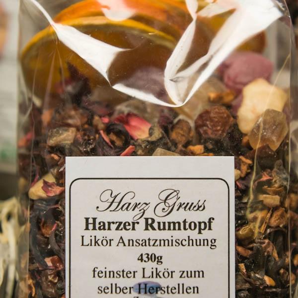 Harzer Rumtopf