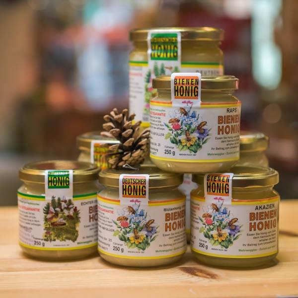 Honig aus Blankenburg