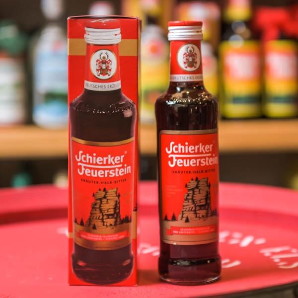 Schierker Feuerstein 0,35 l