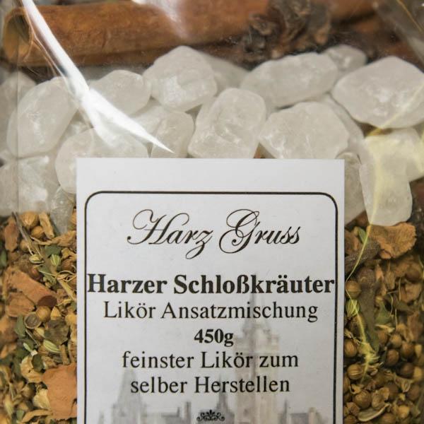 Harzer Schloßkräuter